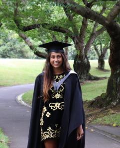 Roshanah Masilamani profile image