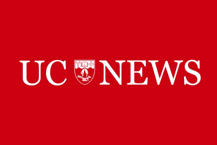 UC NEWS logo