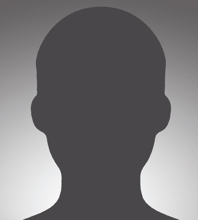 Default Staff Profile Image Placeholder