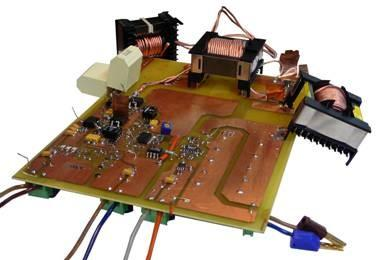 Low cost power converter