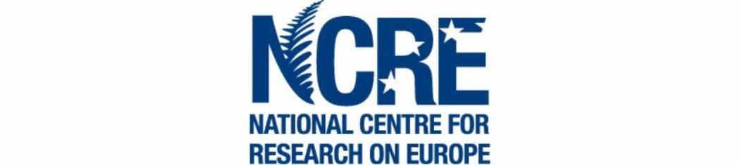 NCRE logo