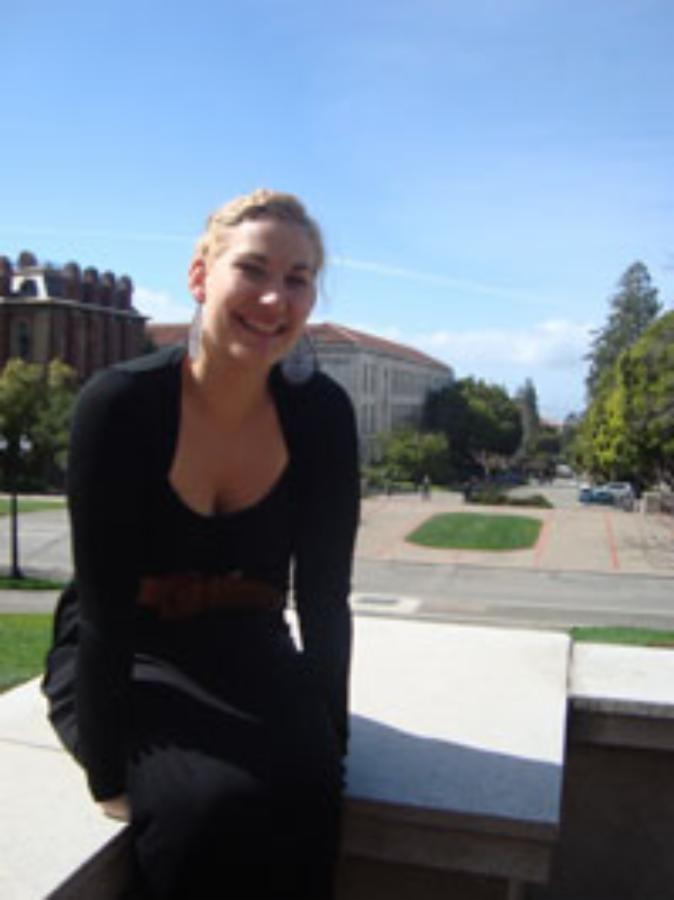 Studying abroad a chance to broaden horizons