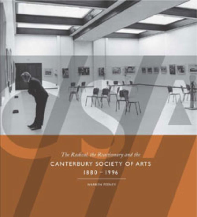 New book offers a radical rethink of NZ art history