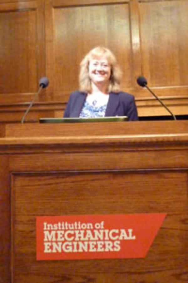 UC academic's address to UK engineers now online
