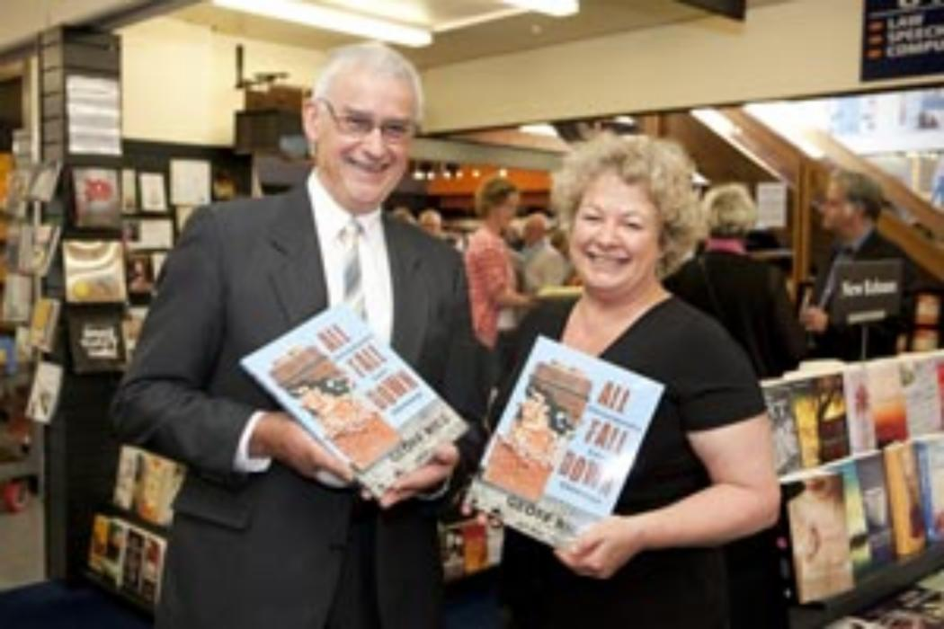 Book pays homage to Christchurch's lost chimneys