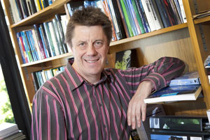 UC professor named a James Cook Research Fellow