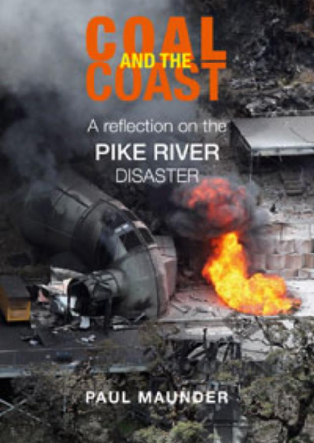 New CUP book examines mining tragedy