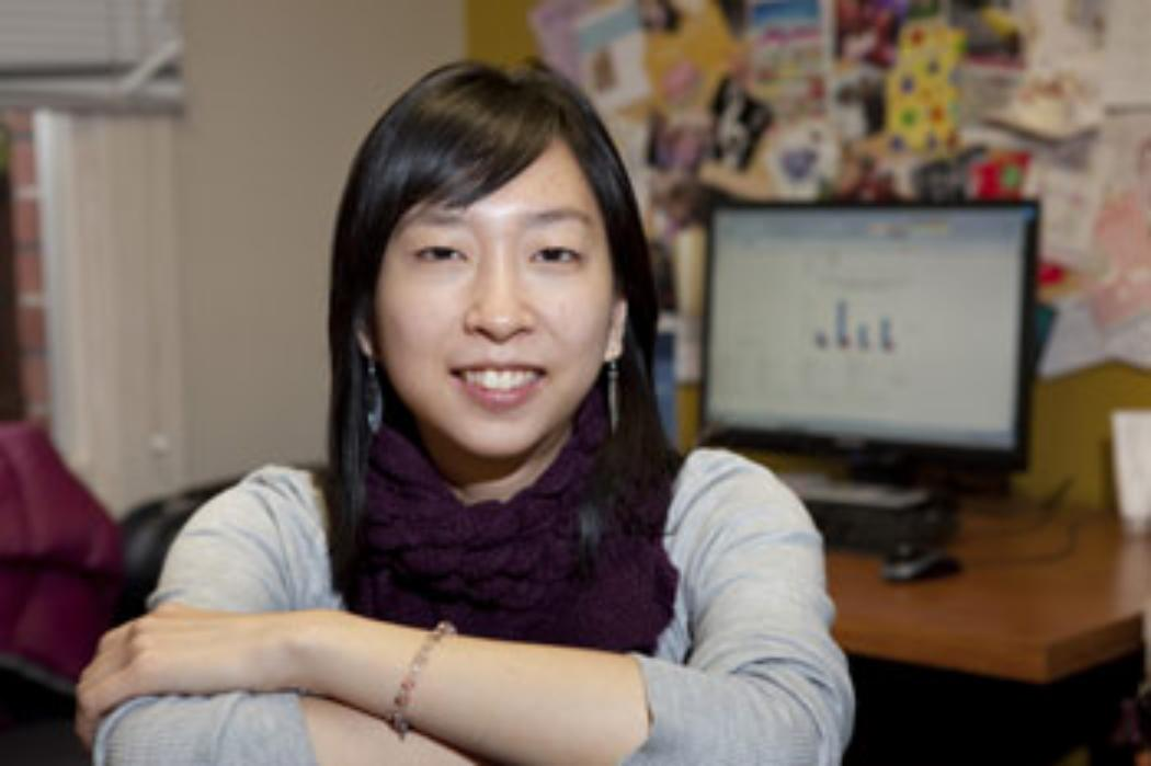 US study award for UC doctoral student