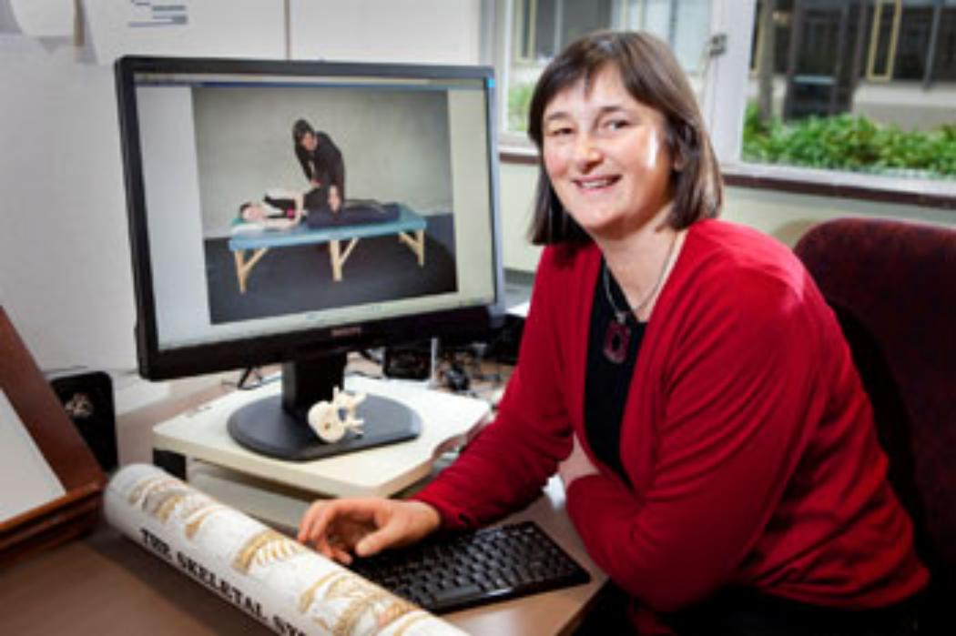 Spinal cord injuries research a world first