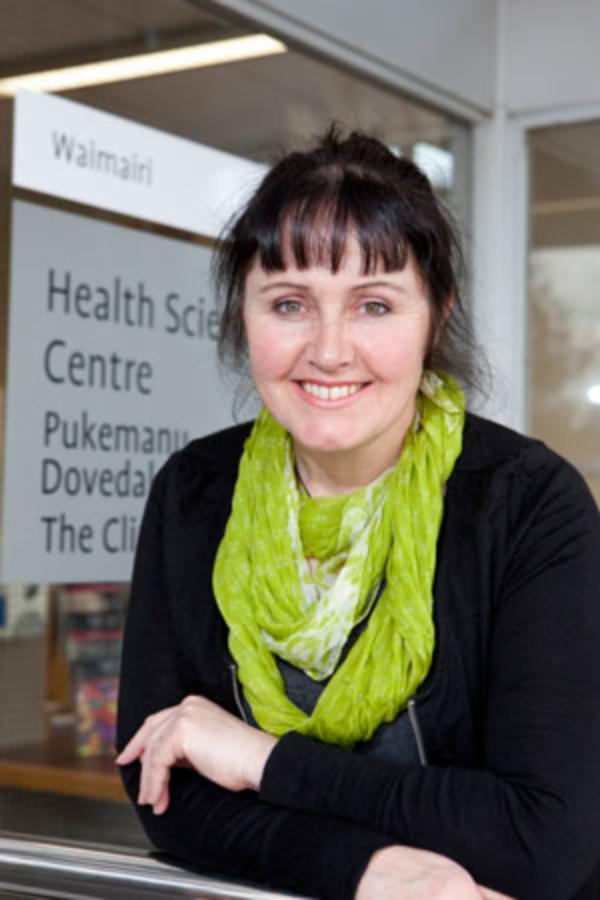 Cancer survivors' sense of wellbeing studied