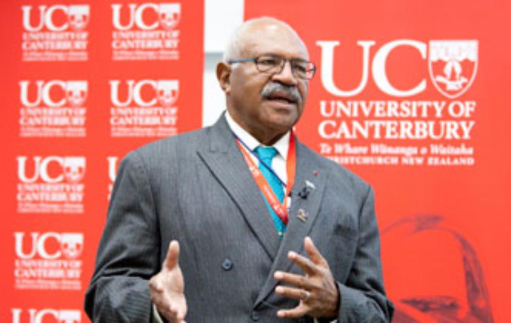 Rabuka unsure about 2014 Fijian elections