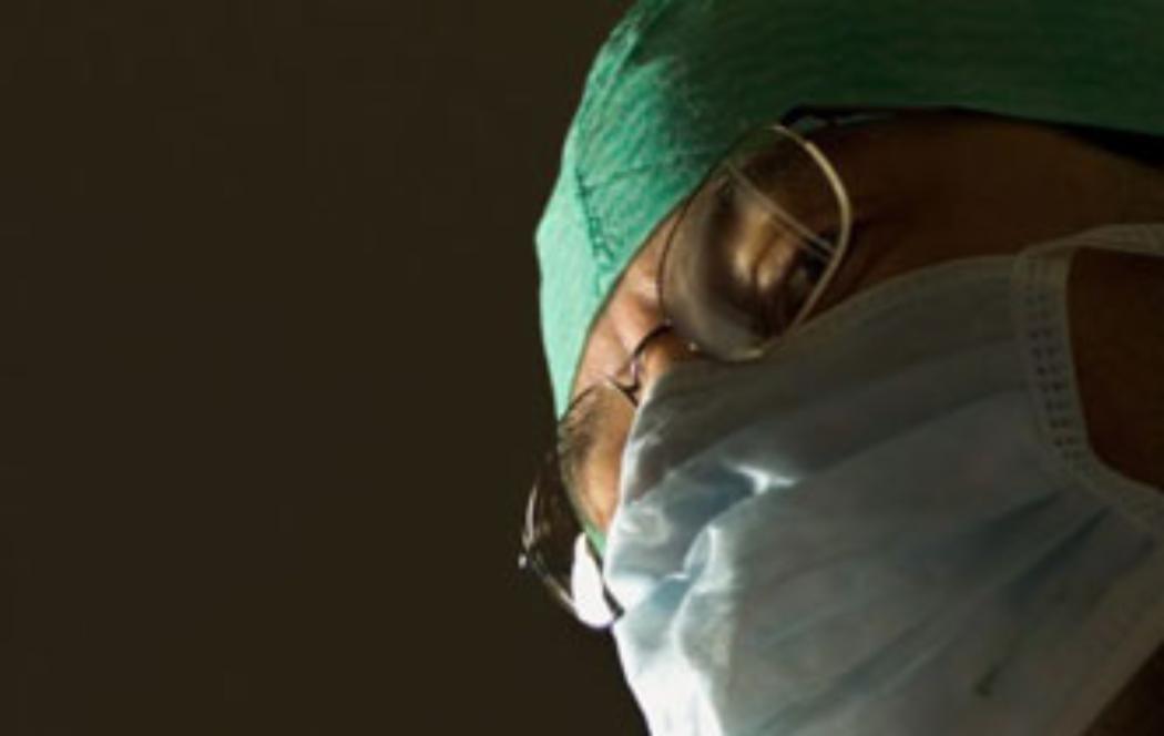 Transplant tourism and organ trafficking