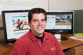 Technology offers virtual medical experiences