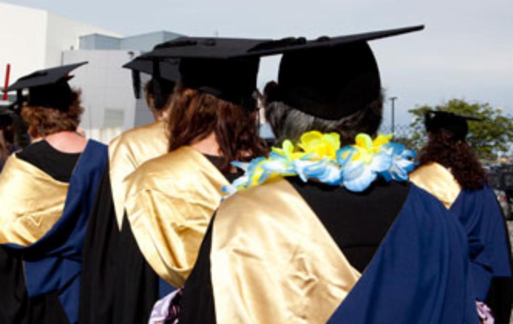 Honours for UC alumni