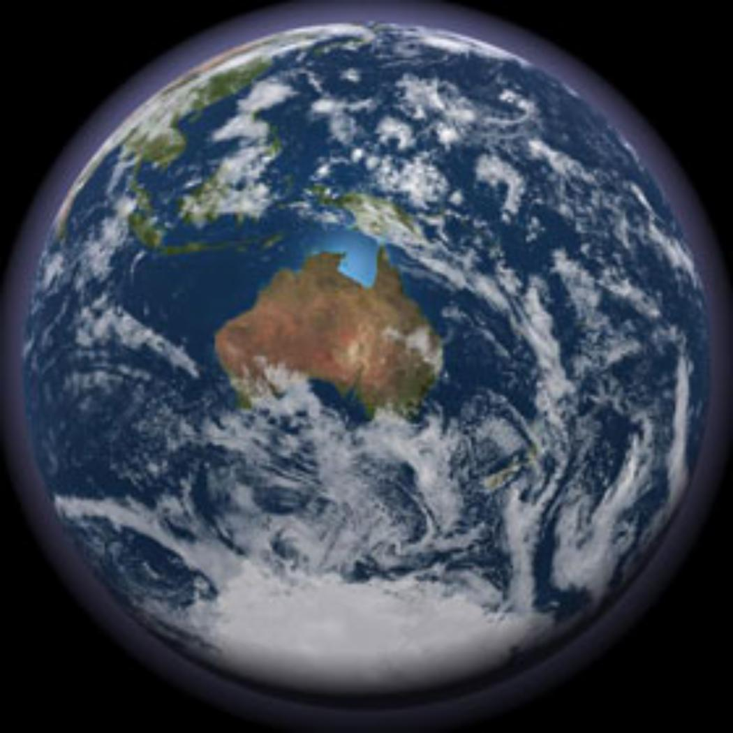 Climate change clearly increasing - UC expert