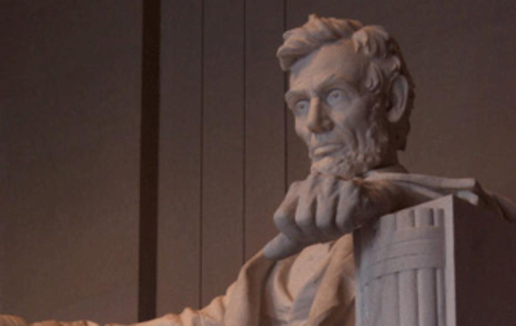 Obama's classmate to talk about Lincoln movie