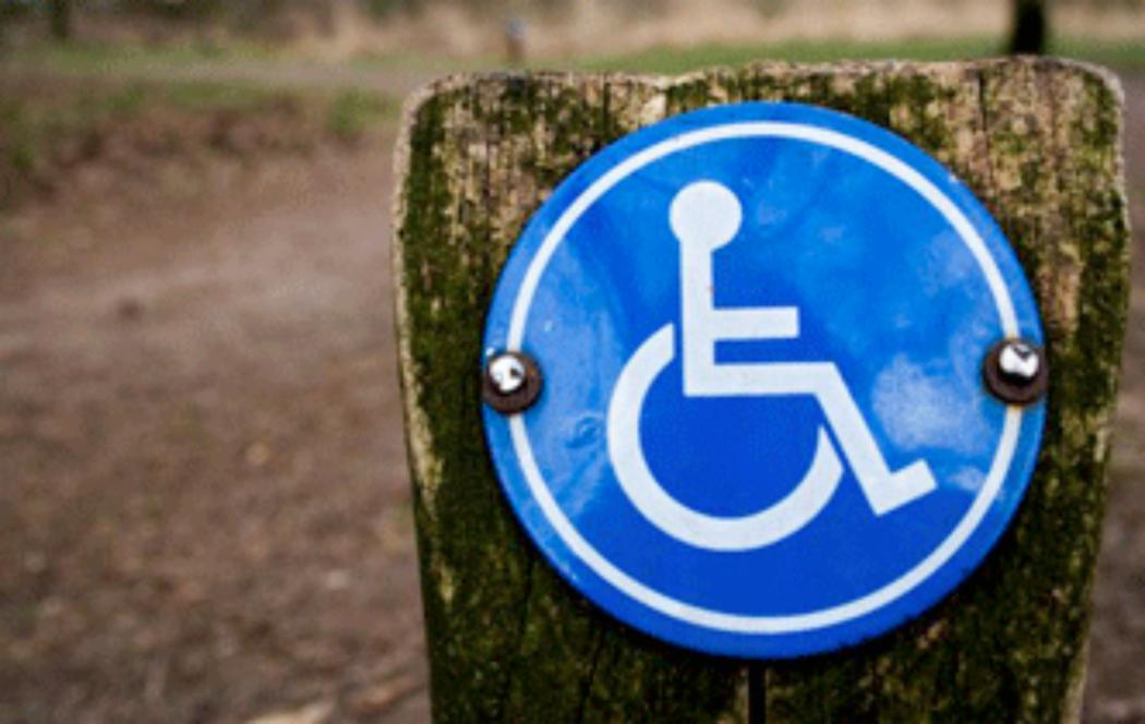 Research to help disabled people into cars