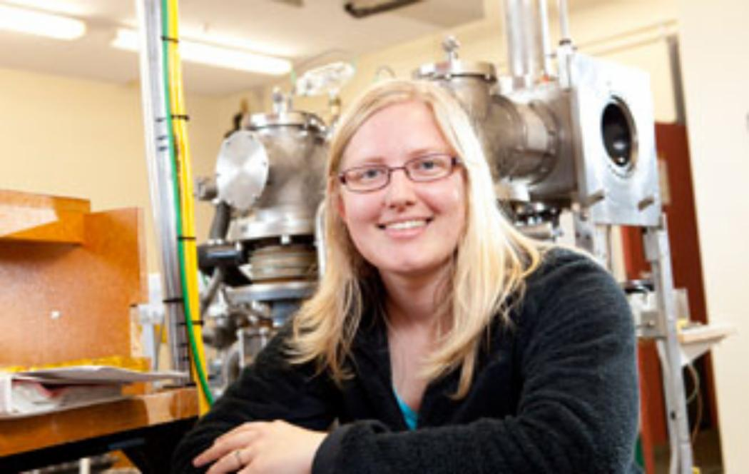 UC student to attend post-Nobel Laureate event