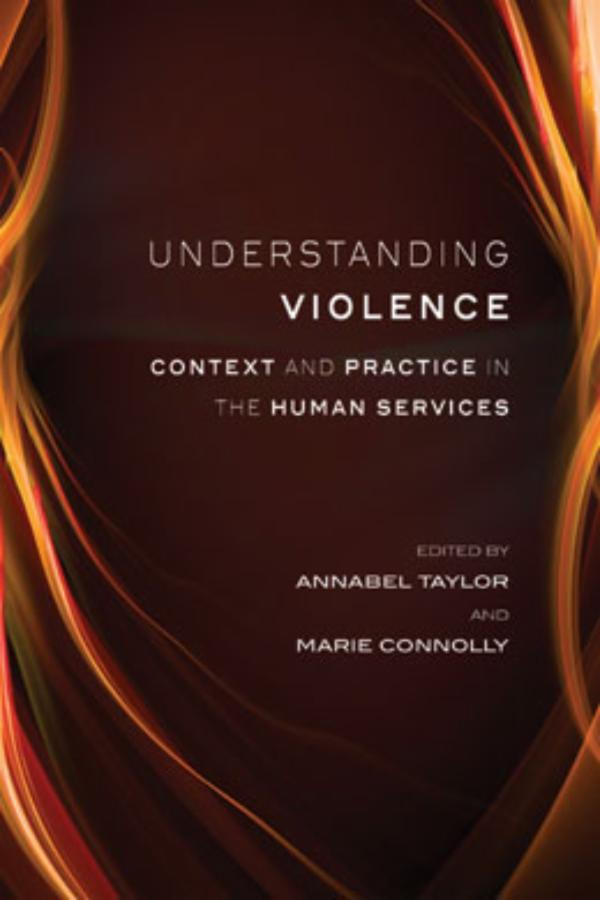 Book aims to help those trying to reduce violence
