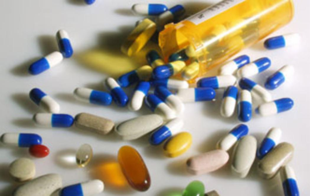 Expert looking at addiction, psychiatric disorders
