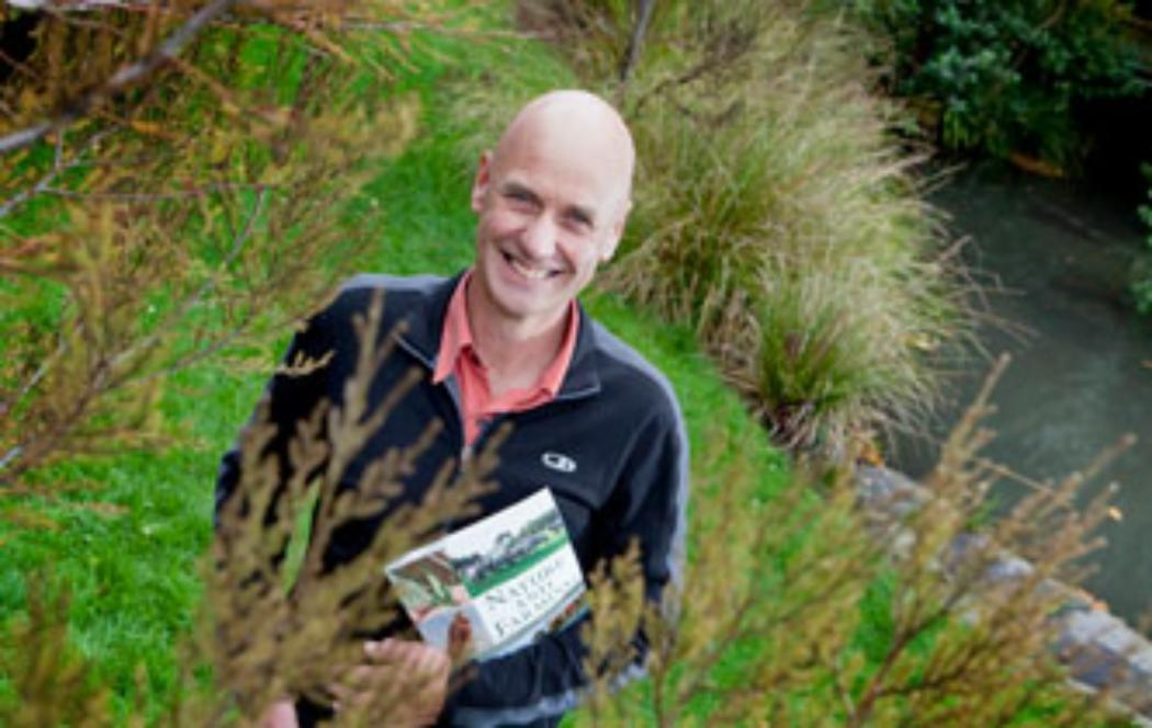 Farmers could save NZ's unique biodiversity