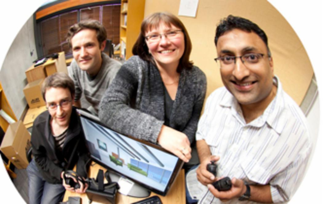 Project aimed at improving memory of patients