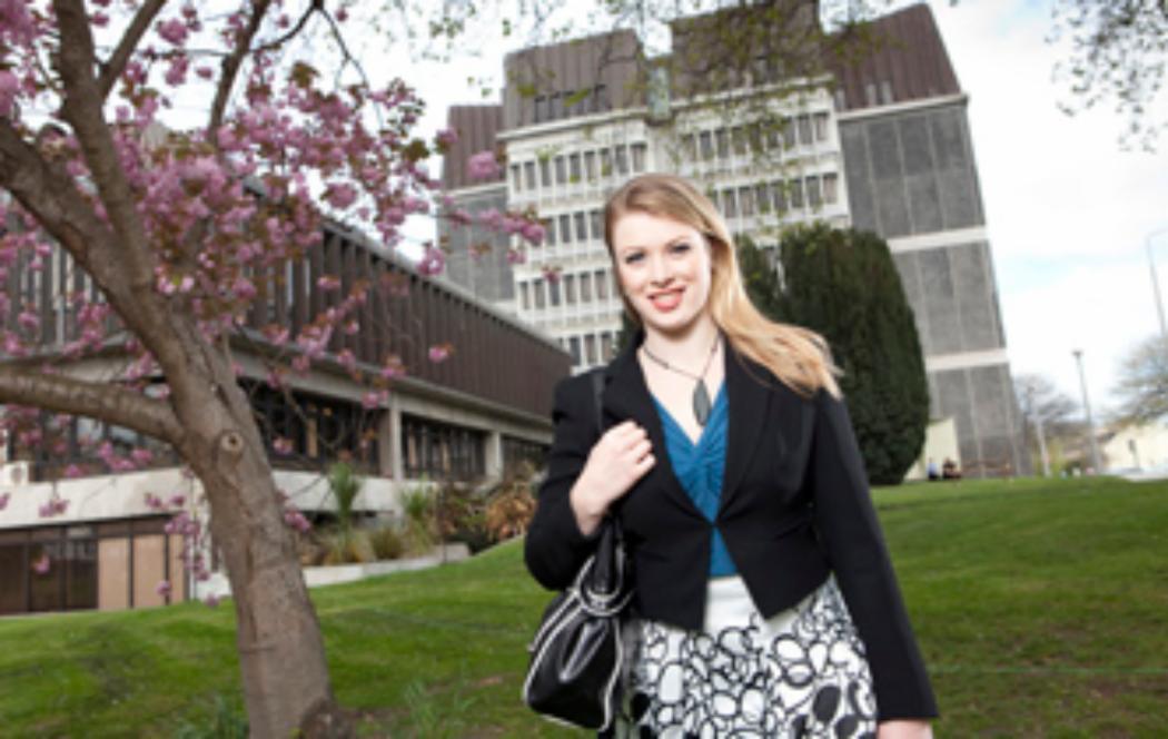 UC law student wins RMLA Scholarship
