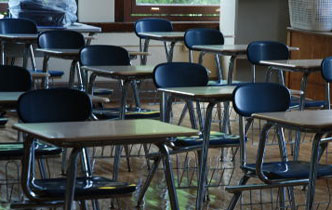 School closures an after-shock