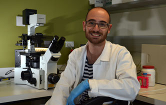 Using green materials for early disease detection