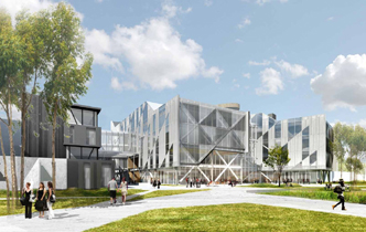 Work to start on UC's major new science facility