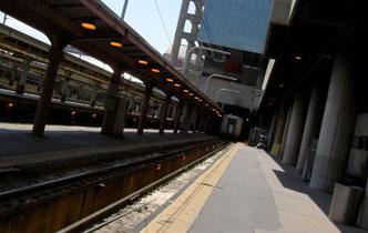 Visiting expert pleads for light rail