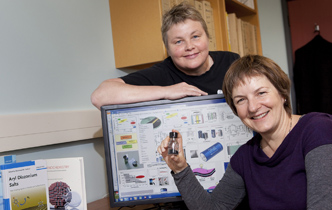 Researchers investigating greater renewable energy