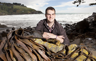 Seaweed could inspire a wet-resistant glue - Imported from Legacy News system