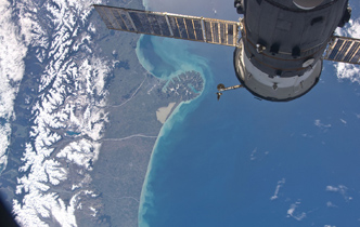 Astronaut debunks myths about space travel - Imported from Legacy News system