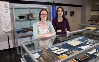 Exhibition spotlights graduation traditions