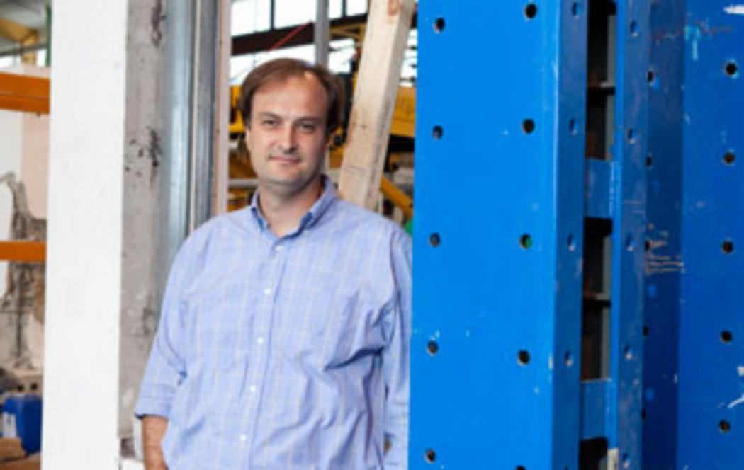 UC simulating more than 100 earthquakes in its lab