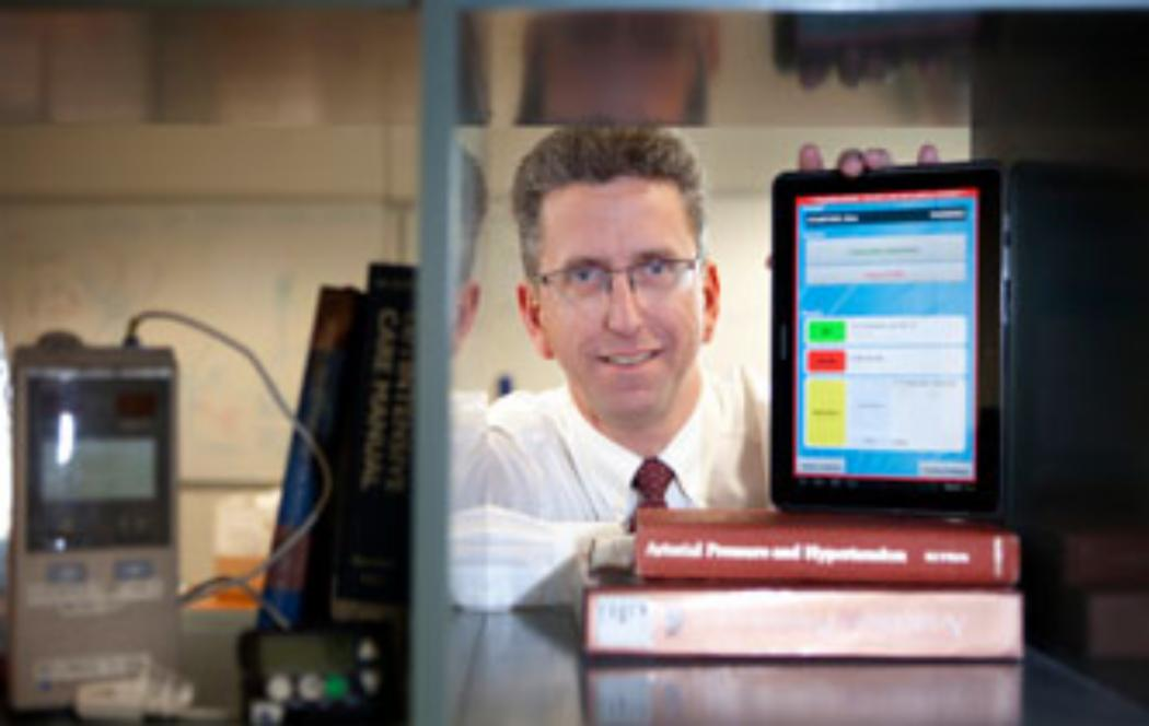 UC research helping save lives of critically ill