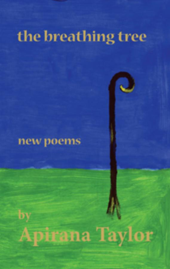 Popular Kiwi writer's latest poetry book released