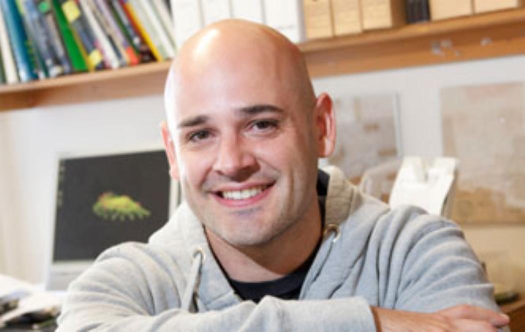 UC researcher wins major national ecology award