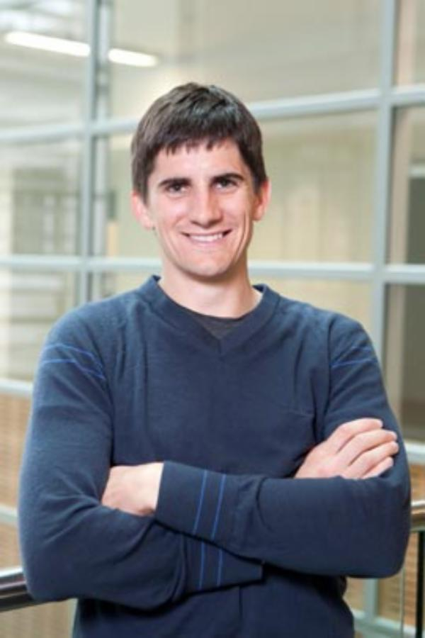 UC academic Young NZ Engineer of the Year finalist