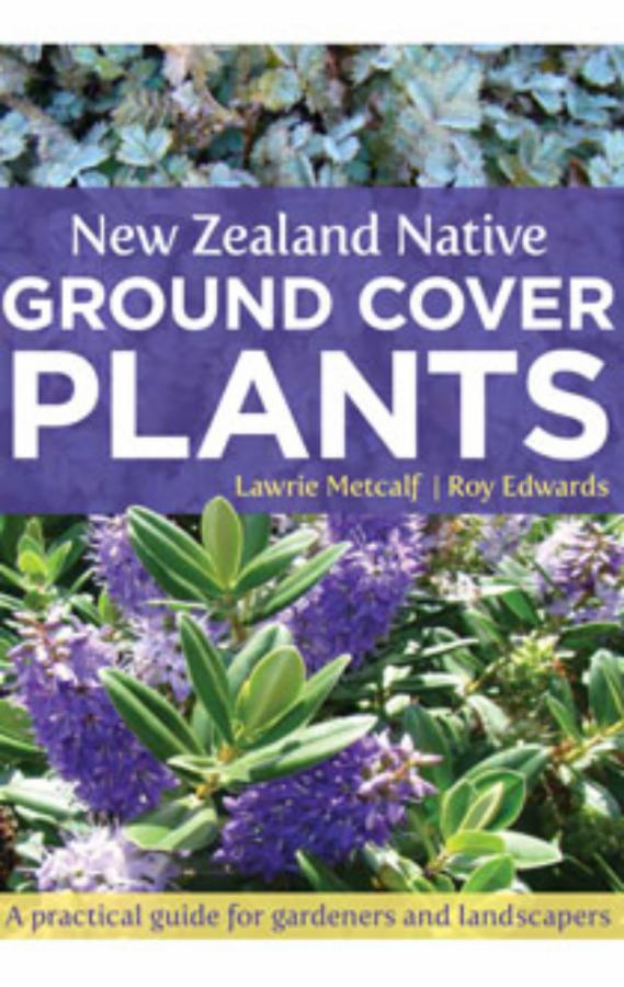 New Zealand plants covered