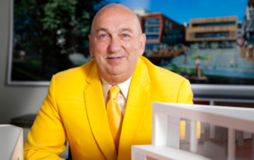 Christchurch's sizzle-seller to receive hon doc