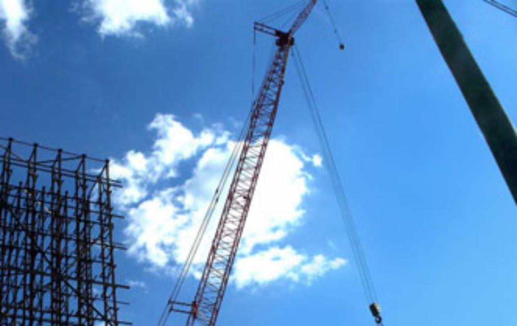 Competition problems in construction industry