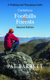 Foothills revisited in new book  - Imported from Legacy News system