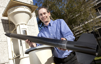 UC to launch rocket course - Imported from Legacy News system