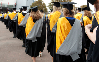 Nearly 1400 students graduating from UC this week - Imported from Legacy News system