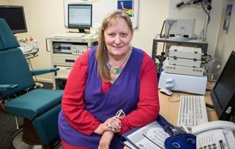Test reduces pneumonia rates in stroke patients