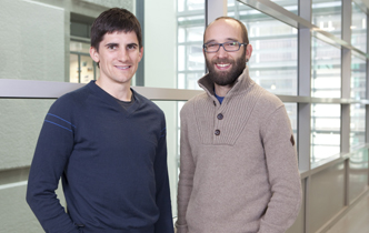 Young UC researchers' work recognised - Imported from Legacy News system