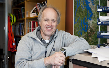 UC academic receives top teaching award - Imported from Legacy News system