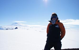 Antarctic fish should survive global warming